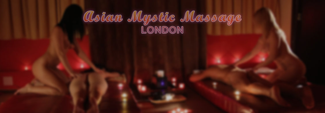 London erotic massage