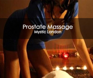 prostate massage for Men