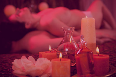 tantric massage west London