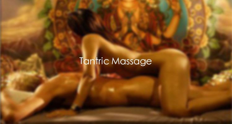 tantric sex massage London
