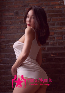 Anna Korean Masseuse, South Kensington